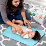 Cambiadores de pañal para bebé Landi Baby