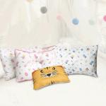 Almohadas y cojines decorativos para bebé marca Landi baby