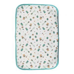 Cambiador de pañales para bebé, neutro, 70 cm x 42 cm